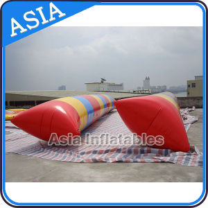 2017 Hot Selling Inflatable Water Catapult Blob, Inflatable Aqua Blob pictures & photos