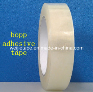 Transparent Adhesive Tape-005 pictures & photos