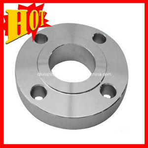 Asme B16.5 Titanium Forged Flanges Price pictures & photos