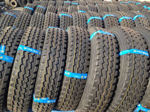 TBR Tyre, 12.00r24 11r22.5 11.00r20, Radial, Truck Tyre pictures & photos