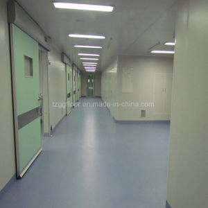 Best Price Commercial UV Coating Plastic Laminate Flooring PVC Vinyl Flooring pictures & photos