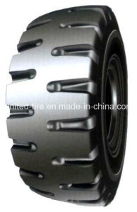 Heat Resistance Tyres Suitable for Stone Pit,