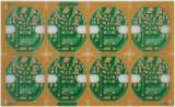 LCD Printed Circuit Board with Top Quality