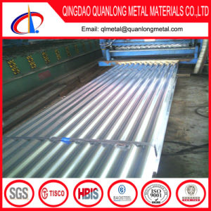 20 22 24 28 Gauge Corrugated Steel Roofing Sheet pictures & photos