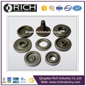 High Purity Graphite Casting Melting Crucible for Gold & Silver/Forging/Machinery Part/Metal Forging Parts/Automobile Parts/Steel Forging Part/Aluminium Forging pictures & photos