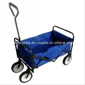 Manufacture Supply Folding Utility Wagon for American Market pictures & photos