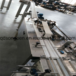Chocolate Auto Feeding Packaging Machine pictures & photos