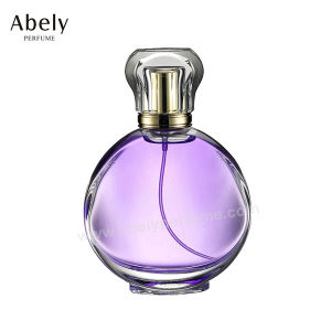 Wholesale Elegant Crystal Cool Man Perfume Bottle pictures & photos