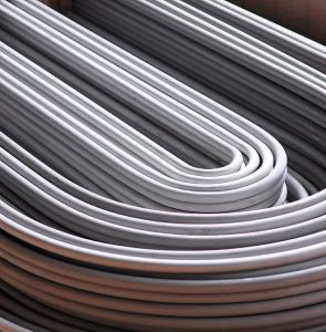 304 Stainless Steel Tube Coil Shape pictures & photos