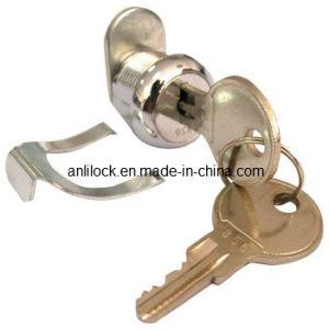 Zinc Cam Lock, Mailbox Lock, USA Cam Lock (AL-017) pictures & photos