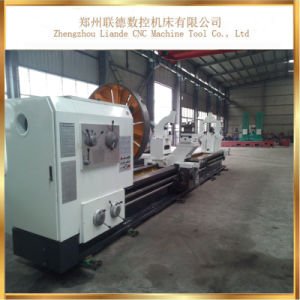 High Speed Full Function Horizontal Light Lathe Machine Cw61100 pictures & photos