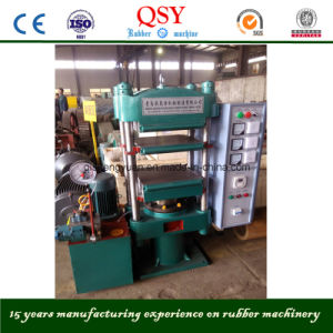 High Quality of Plate Vulcanizer pictures & photos