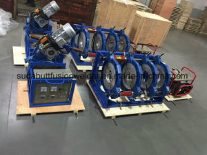 Dn200-400mm Plastic Hot Melt Machine/Butt Welder pictures & photos