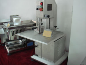 Bone Saw Machine with Imported Saw Blade pictures & photos