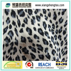 Poly Animal Printing Fabric for Garment or Skirt pictures & photos