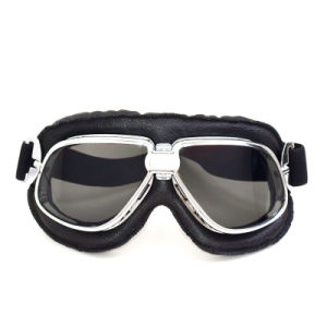 New Designed Adult Dirt Bike Accessories off Road Goggles pictures & photos