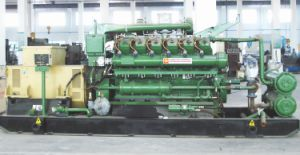 Combined Cooling Heating and Power Unit (LRDXZ-120) pictures & photos