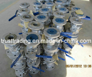 Marine Ball Valve pictures & photos
