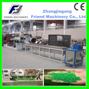 Hot Sales Recycling Pet Granulation Line with CE pictures & photos