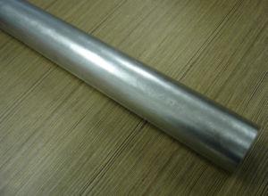 Pre Galvanized Steel Round Tube/Pipe