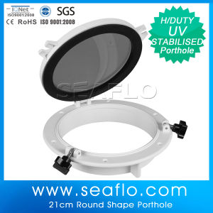 Seaflo Round ABS Plastic Porthole Window pictures & photos