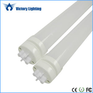 Wholesale Price 4ft 18W SMD LED Tube Light Daylight Dlc Listed pictures & photos