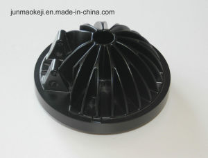 Aluminum Die Casting LED Heatsink Radiator for Car/Auto