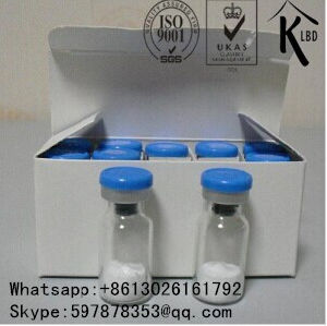 CAS 170851-70-4 Human Growth Peptide Powder Hormone Steroid Ipamorelin pictures & photos