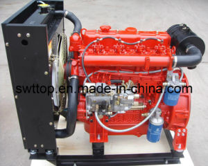 40HP Fire Fighting Use Diesel Engine 3000rpm pictures & photos