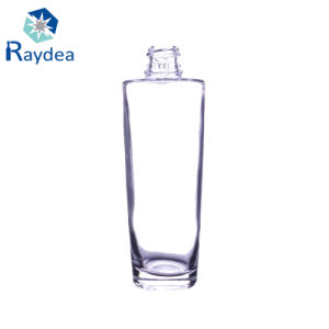 Cosmetic Glass Packing for 100ml Lotion pictures & photos