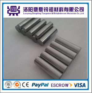 High Purity 99.95% Tungsten Bar pictures & photos