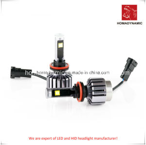 Auto Parts Cars Accessories Single Beam Bulb 6500-7000k High Power LED Headlight Bulb H11 pictures & photos