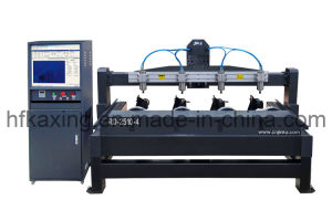 Competitive Rotary Engraver CNC Router pictures & photos