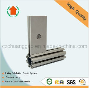 High Quality 8 Way Aluminium Exhibition Extrusion for Exhibition Booth pictures & photos