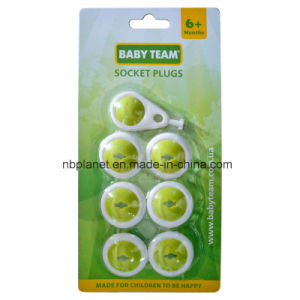 7PC Socket Plugs Pack for Baby Safety pictures & photos