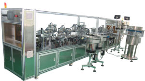 Gereke Machines-Full Automatic Production Line pictures & photos