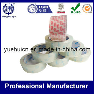 Crystal Packing Tape, Low Noise Crystal Adhesive Tape pictures & photos