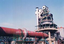 Cement Ratory Kiln pictures & photos