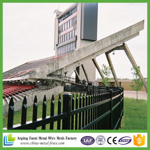 Friendly High Aluminium Garden Fencing From China pictures & photos