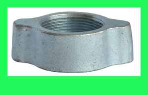 Steel Ground Joint Couplings Wing Nut Only pictures & photos