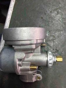 Solo Port 423 Motorized Mist Blower Power Sprayer Solo 423 Solo Teflon Machine pictures & photos