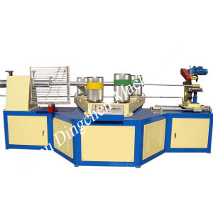 Toilet Paper Core Making Machine Paper Tube Machinery pictures & photos