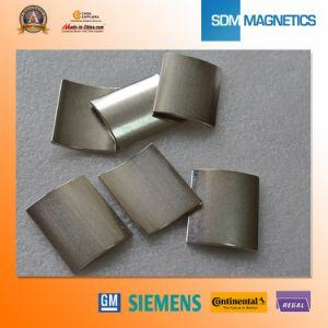 Neodymium Arc Magnets pictures & photos