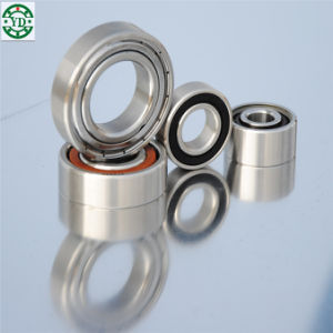 Thin Wall Ball Bearing 16006 pictures & photos