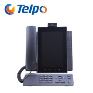 Telpo High Tech Cordless IP Video Phone