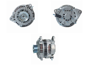 Auto Alternator 23100-5Y700 for Nissan-Cefiro pictures & photos