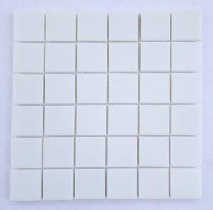 White Stone Mini Brick Tile Mosaic Tile pictures & photos