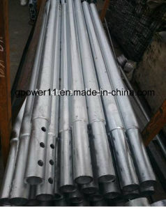 Foundation System Helical Pile Helix Screw Pile pictures & photos