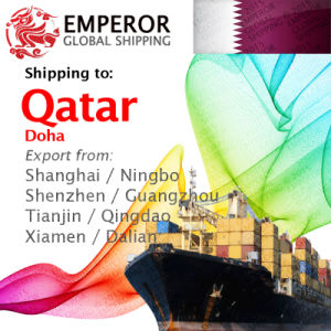 Sea Freight Shipping From China to Qatar