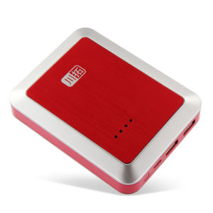 Large Capacity Fast-Charge Power Bank